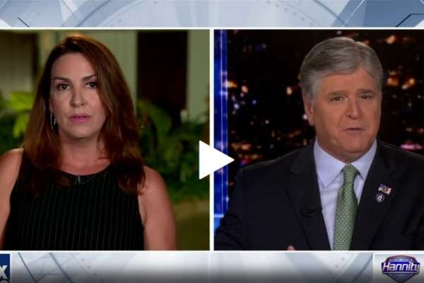 Hannity' exclusive shows Guatemalans want 'trade not aid' as they rebuff Harris visit, Biden policies