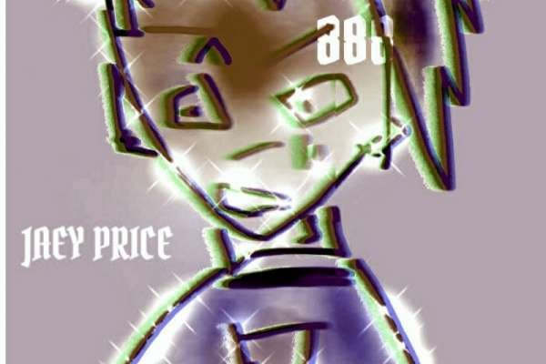 """Durban based South African hip hop/trap Recording Artist Jaey Price drops a new 2021 mixtape titled """"Price Planet 888"""" with six songs."""