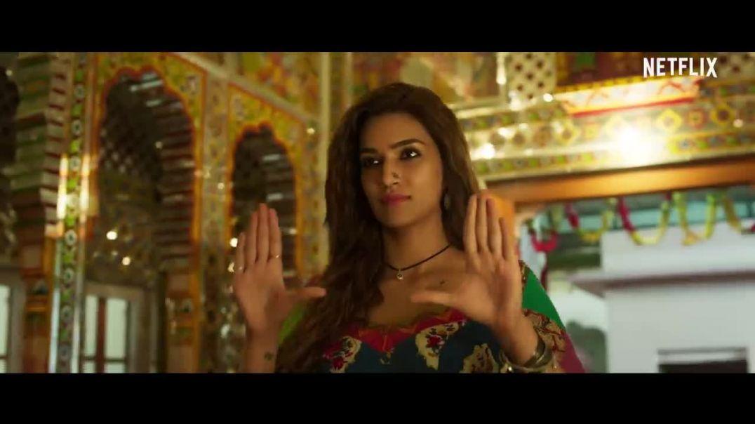 Mimi  Official Trailer  Kriti Sanon, Pankaj Tripathi  NetfliX