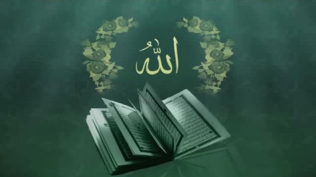 আল কুরআন বাংলা অর্থ সহ পারা-৩০ - Quran Recitation with Bangla Translation Para or Juz 30_30