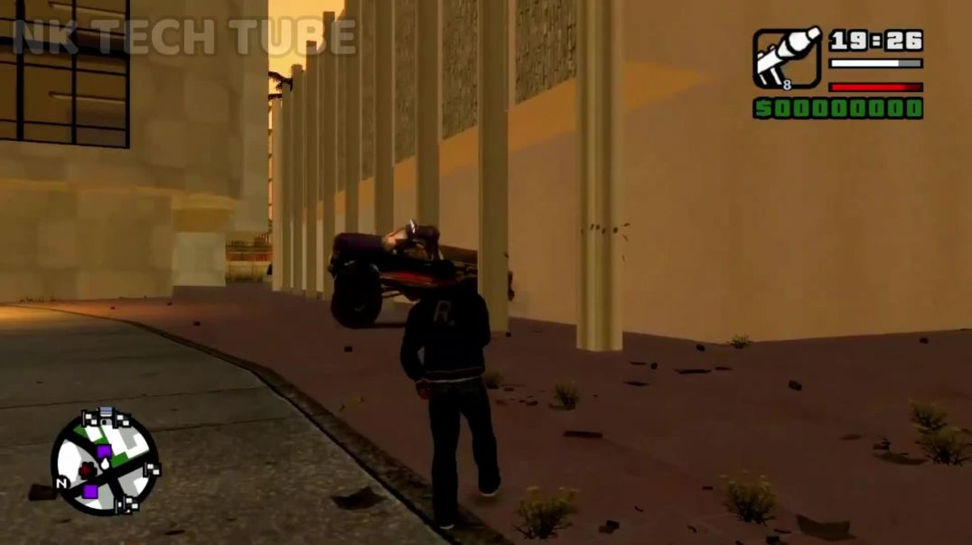 GTA San Download and Install Full Video